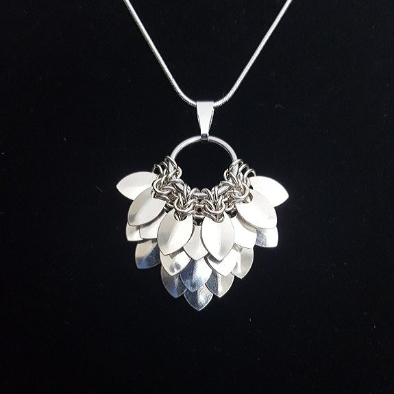 Wirework Designs   Handcrafted chainmaille jewellery and chainmaille products   Home  